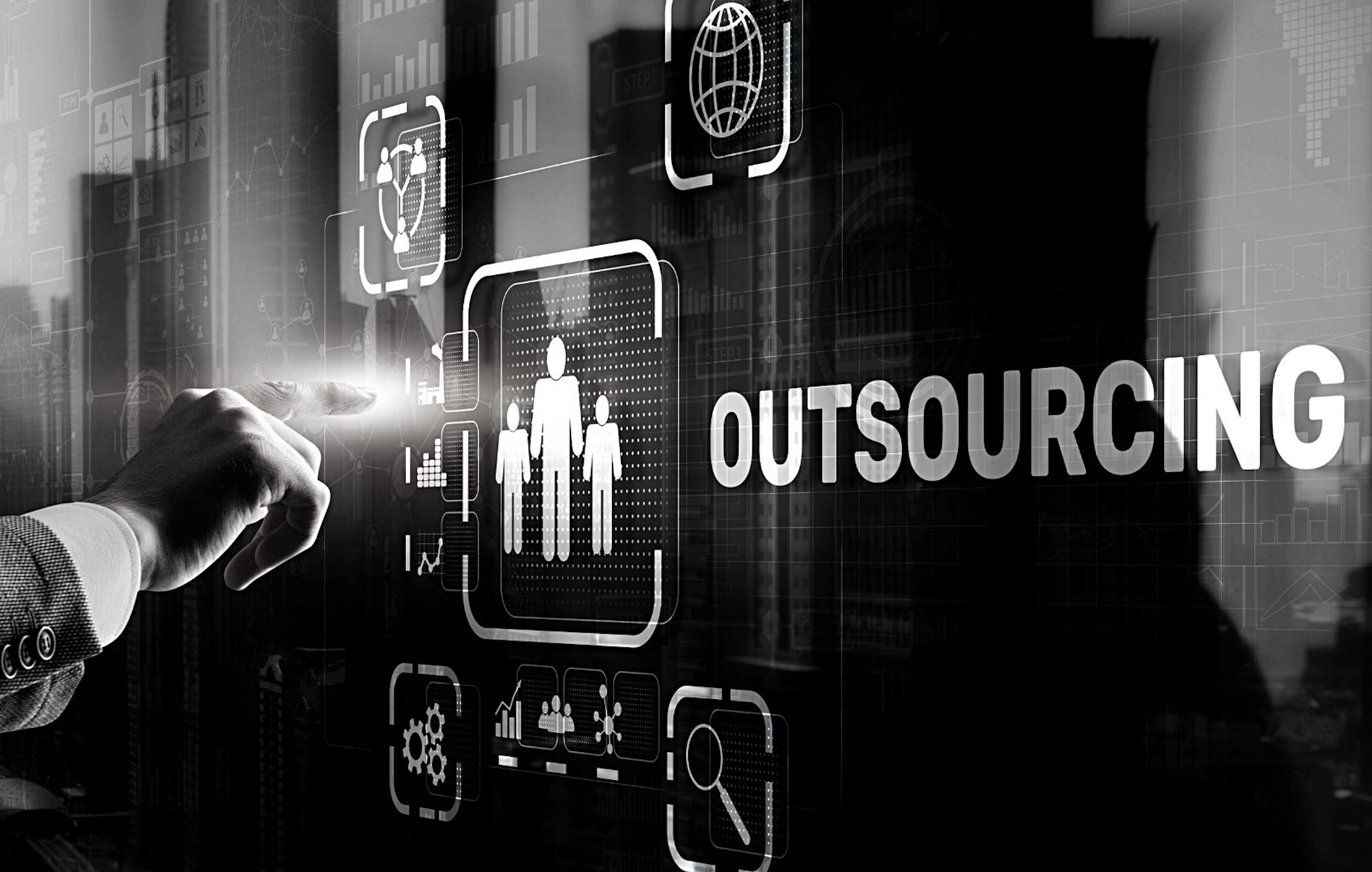 Czym jest outsourcing w branży IT i dlaczego to dobre rozwiązanie dla Twojej firmy?