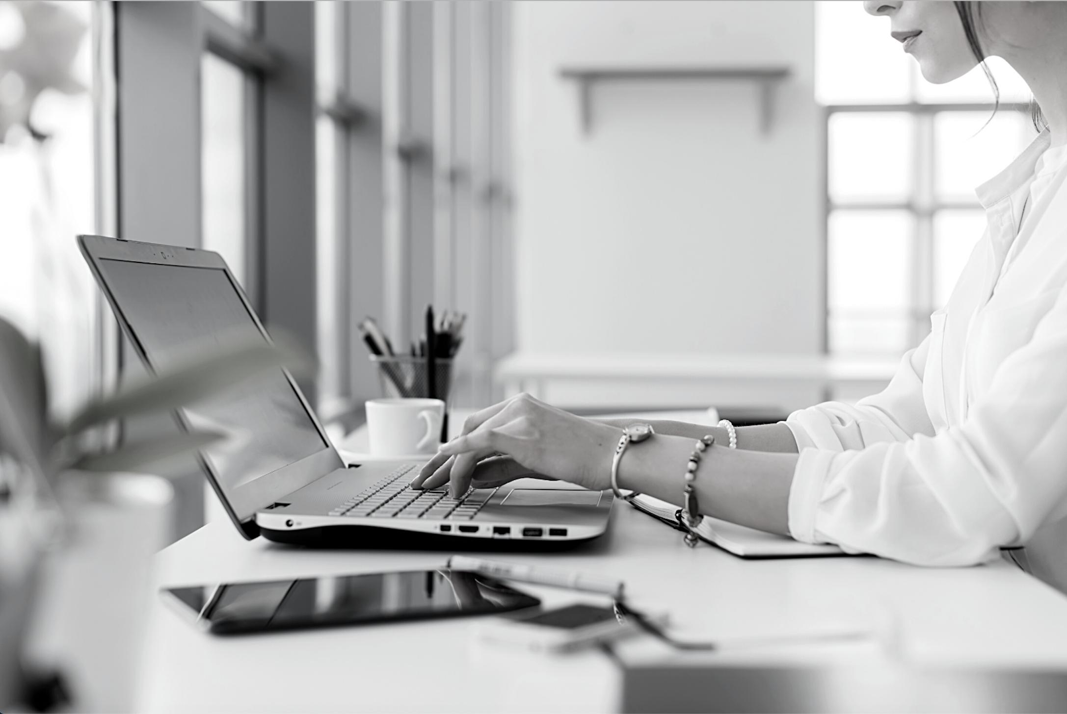 Bezpieczna praca zdalna – czy to jest możliwe?